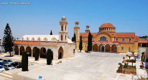 Orthodoxy in Cyprus
