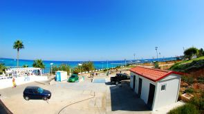 Cyprus beach holidays protaras famagusta real estate