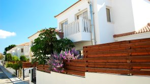Cyprus real estate in Agia Napa