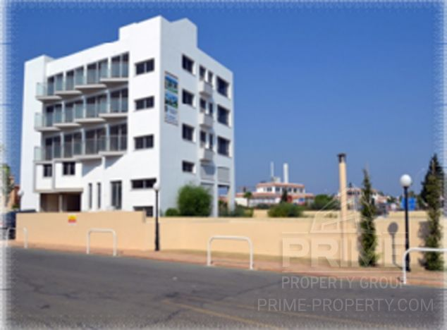 Building in  (Ayia Napa) for sale