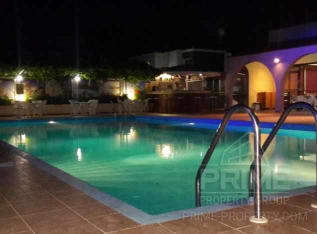 Hotel in  (Ayia Napa) for sale