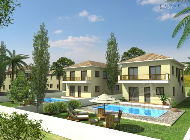 Villa in  (Ayia Napa) for sale
