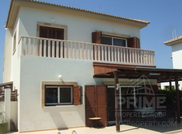 Sale of villa, 193 sq.m. in area: Ayia Napa - properties for sale in cyprus