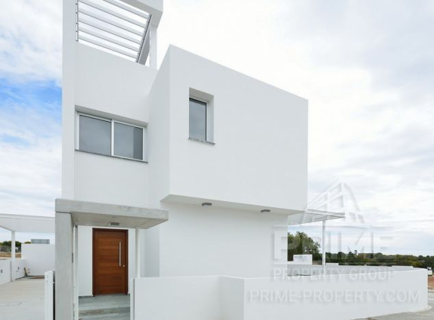 Sale of villa, 283 sq.m. in area: Ayia Napa - properties for sale in cyprus