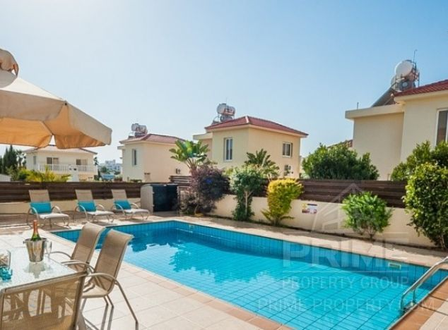 Sale of villa in area: Ayia Napa - properties for sale in cyprus