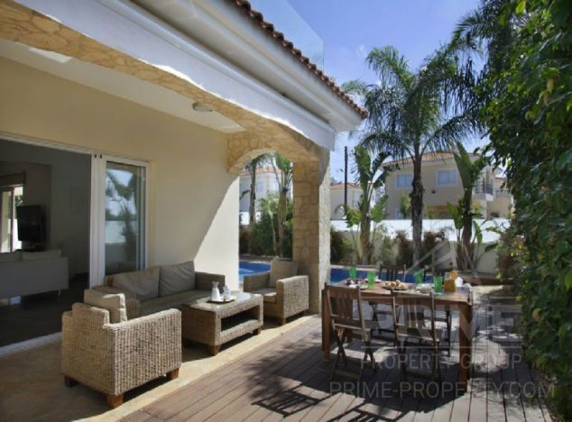 Villa in  (Ayia Napa) for sale