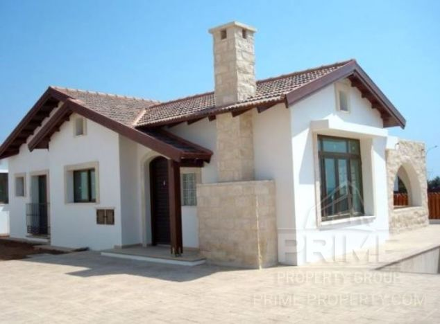Bungalow in  (Ayia Thekla) for sale