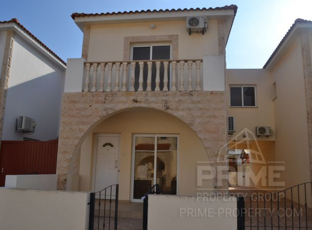 Sale of townhouse, 140 sq.m. in area: Ayia Thekla - properties for sale in cyprus