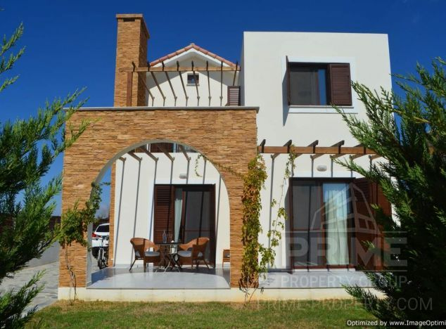 Sale of villa, 112 sq.m. in area: Ayia Thekla - properties for sale in cyprus