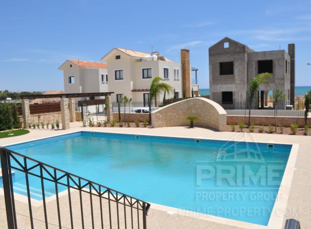 Villa in  (Ayia Thekla) for sale