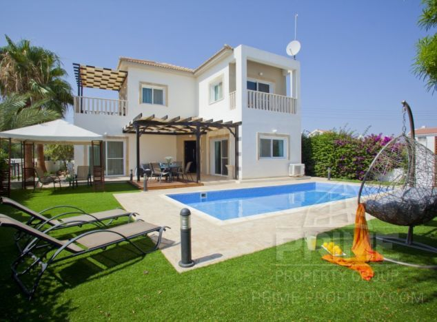 Sale of villa in area: Ayia Thekla - properties for sale in cyprus