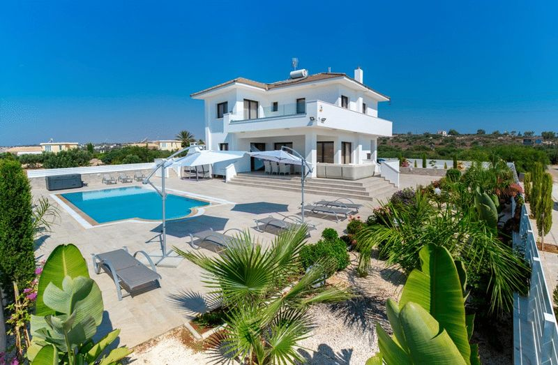 House in  (Protaras) for sale