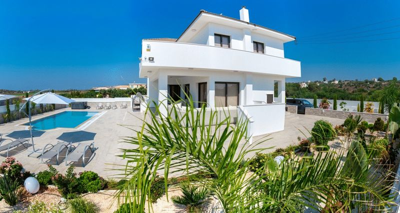 Four Bedroom Villa in Cape Greco properties for sale in cyprus