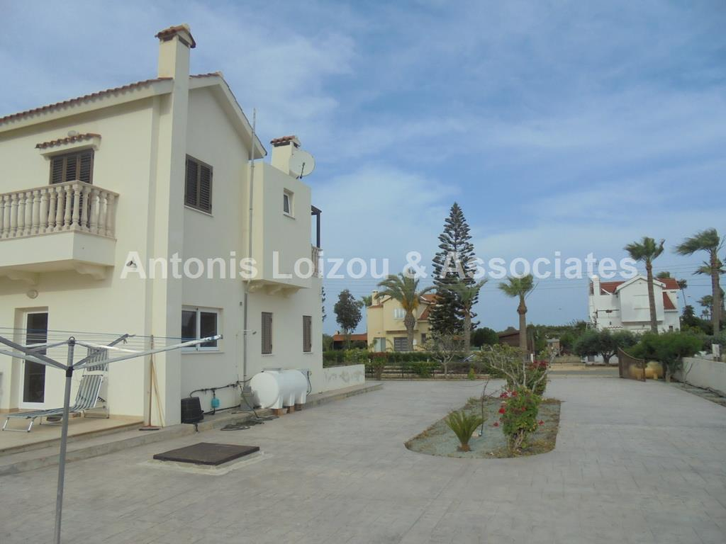 Three Bedroom Detached House in Agia Napa-konnos properties for sale in cyprus