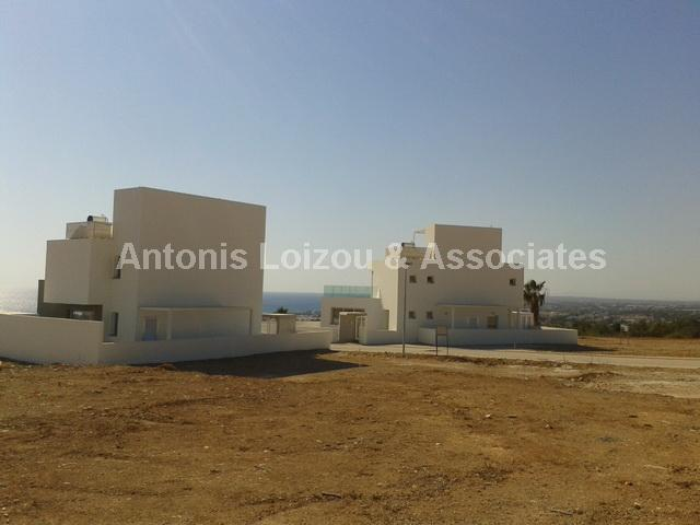 Three Bedroom Detached House with Sea Views in Agia Napa properties for sale in cyprus