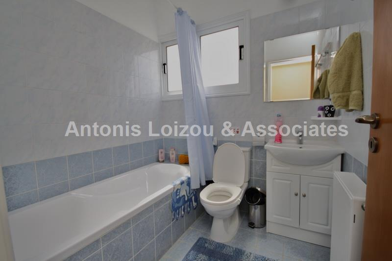 3 Bedroom House within walking distance to Nissi Beach properties for sale in cyprus