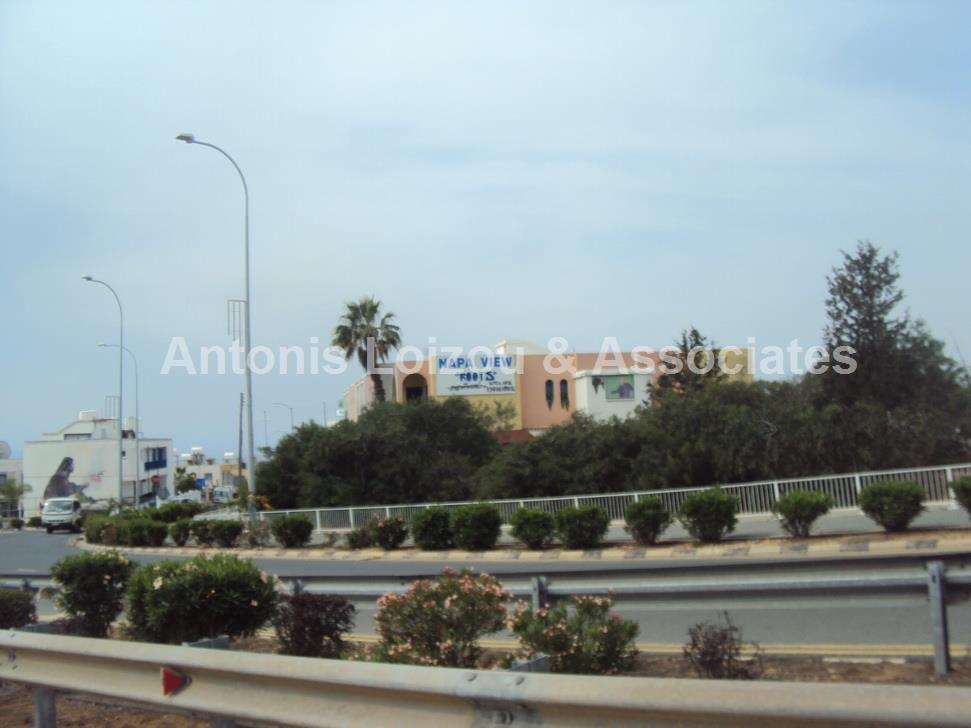 A two Block of Apartments in Agia Napa properties for sale in cyprus