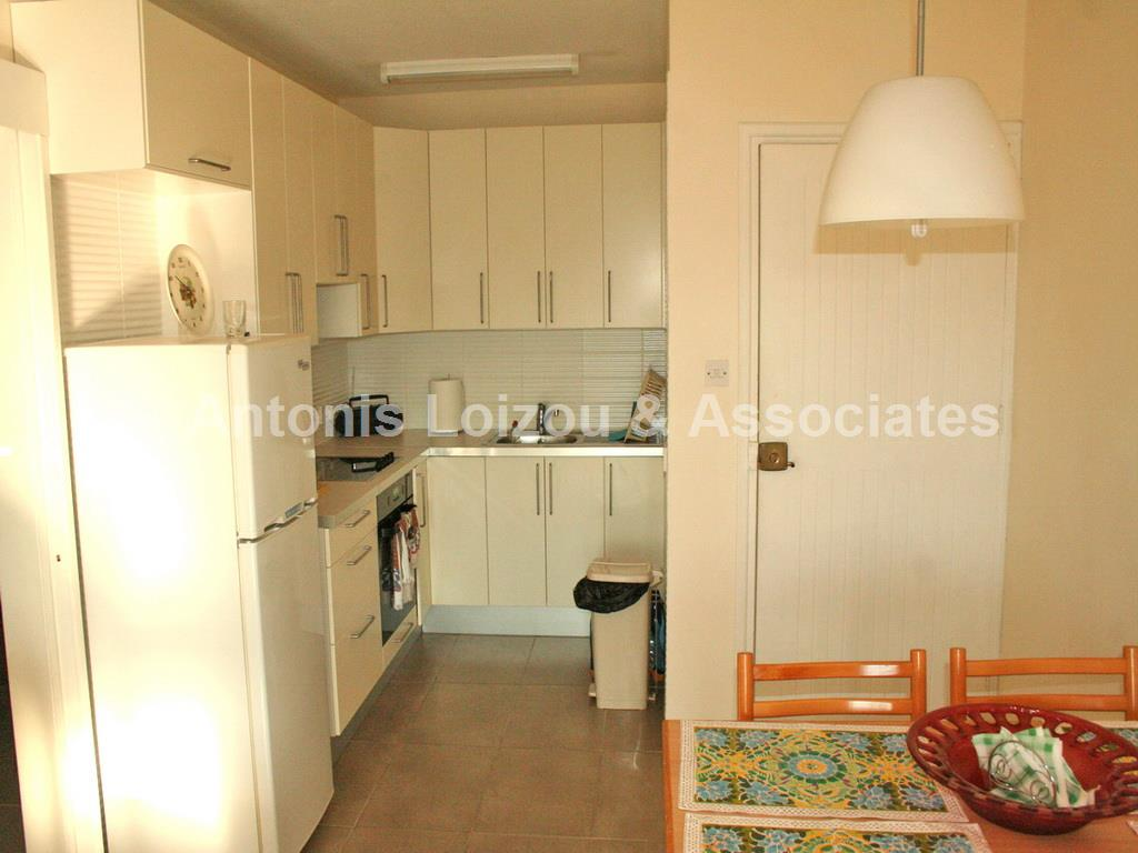 Two Bedroom Apartment in Agia Napa with Title Deed properties for sale in cyprus