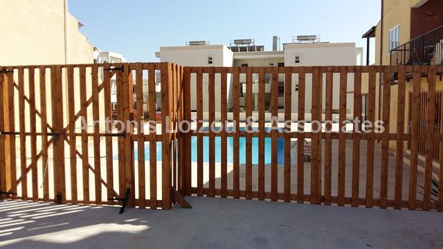 Two Bedroom Apartment in Nissi Avenue with Title Deeds properties for sale in cyprus
