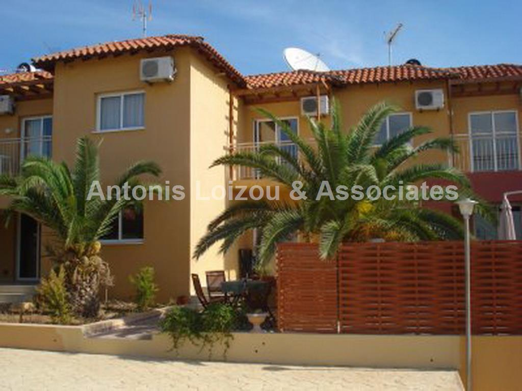 Two Bedroom Apartments with Pool properties for sale in cyprus