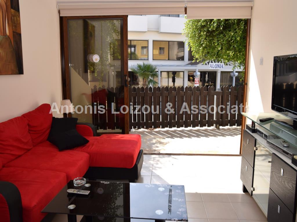 Two Bedroom Ground Floor Apartment with Title Deed in Agia Napa properties for sale in cyprus