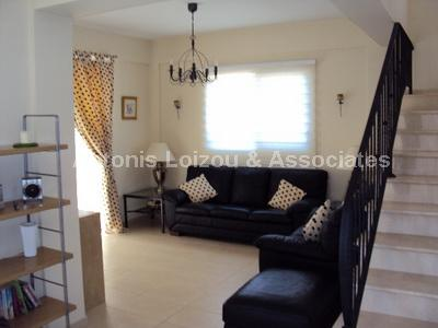 Two Bedroom Detached House in Agia Napa properties for sale in cyprus