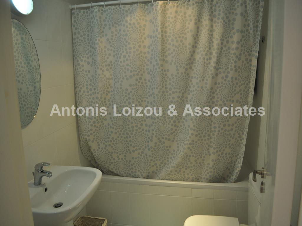 One Bedroom Apartment with Communal Pool properties for sale in cyprus