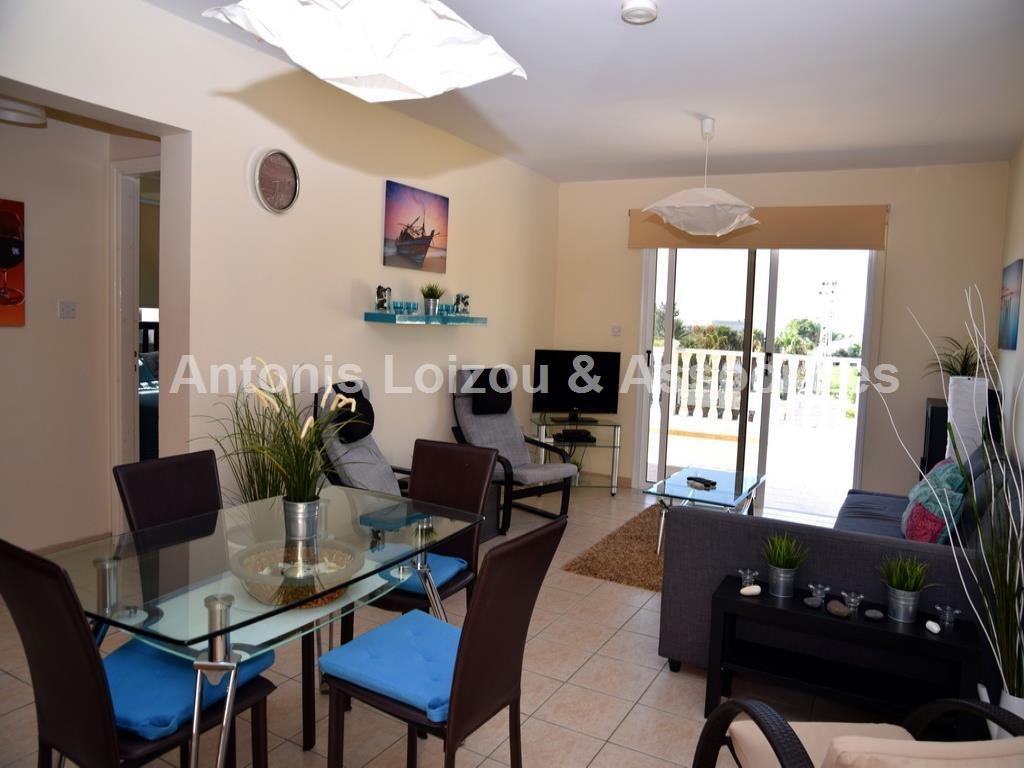 One Bedroom Apartment with Sea Views in Agia Napa properties for sale in cyprus
