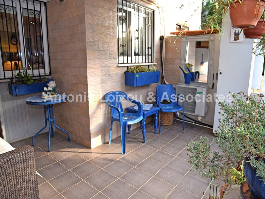 One Bedroom Gound Floor Apartment with Title Deed in Agia Napa properties for sale in cyprus