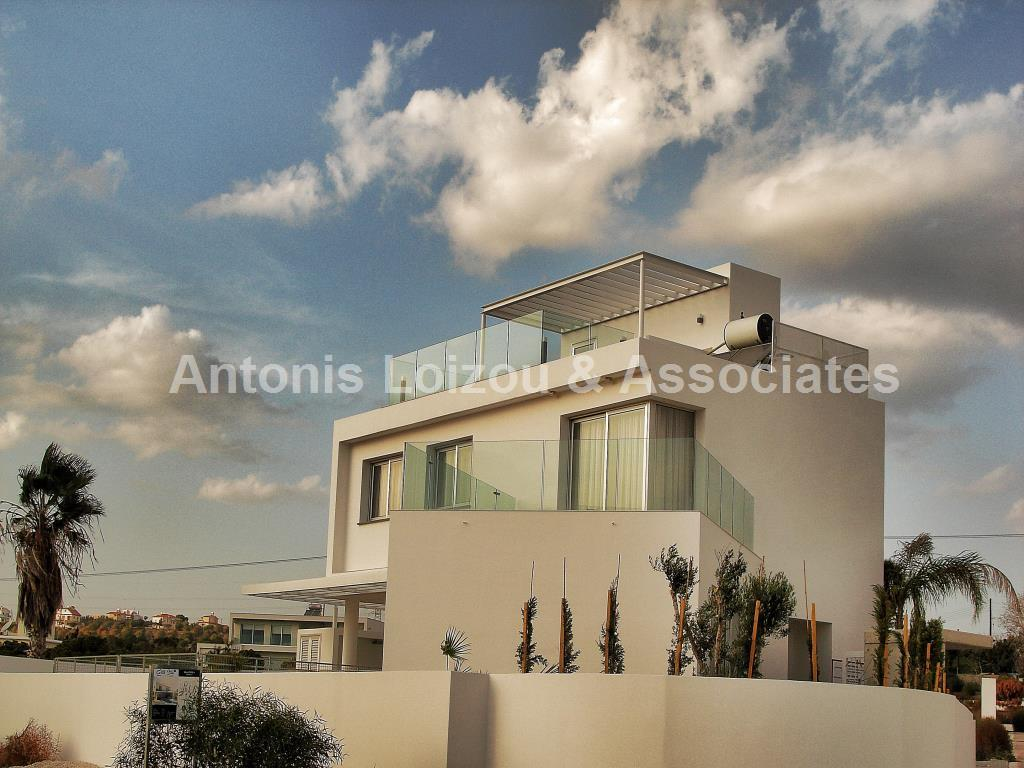 Modern Detached House with Sea Views in Agia Napa properties for sale in cyprus