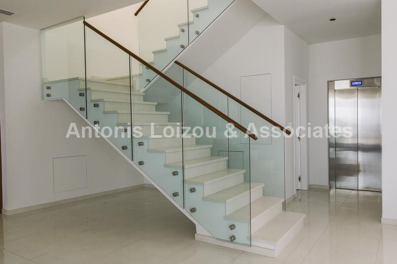 Super Luxury 6 Bedroom Sea Front Villa properties for sale in cyprus