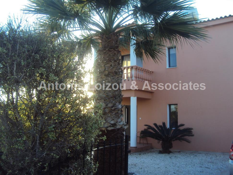 Three Bedroom villa in Kokkines Agia Napa with Title Deed properties for sale in cyprus