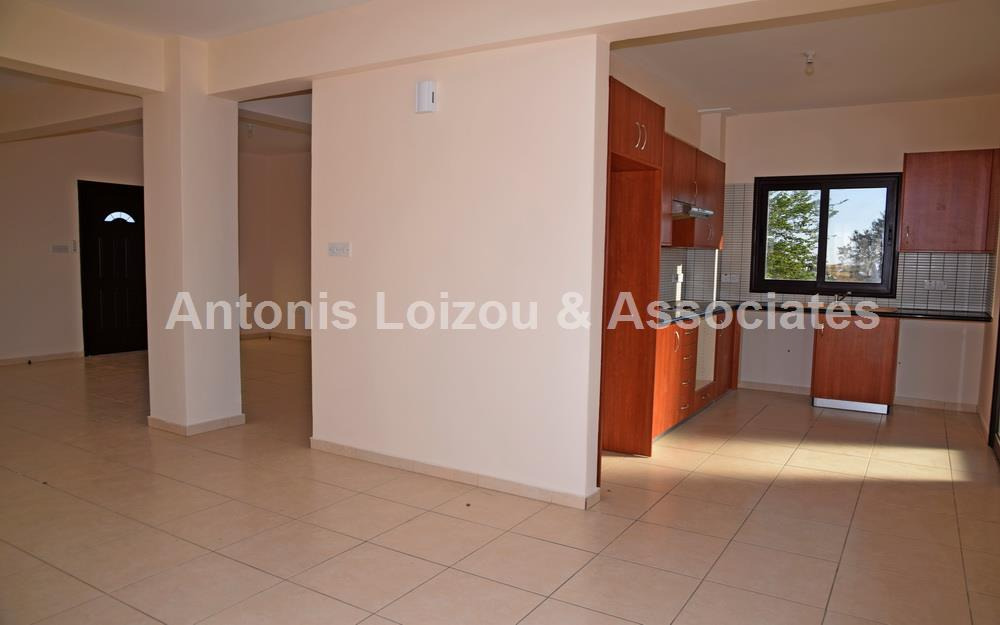 Detached 3 Bedroom House in Agia Napa with Title Deeds properties for sale in cyprus