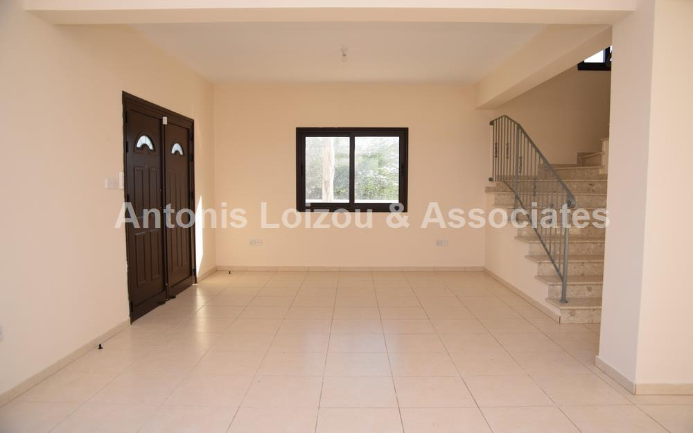 Detached 3 Bedroom House with Title Deeds in Agia Napa properties for sale in cyprus