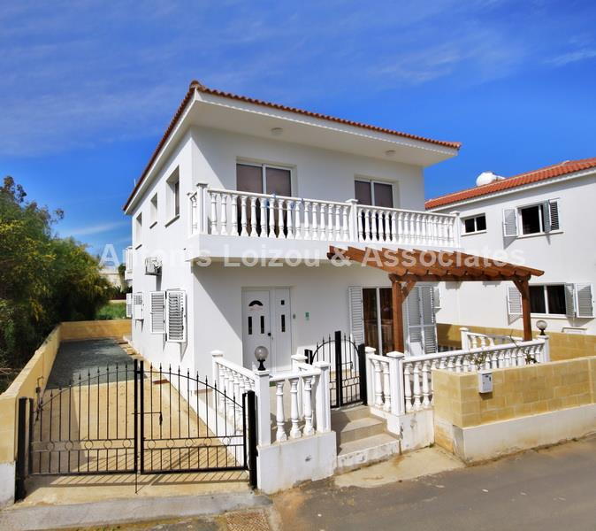 3 Bedroom Villa within walking distance to Nissi Beach properties for sale in cyprus