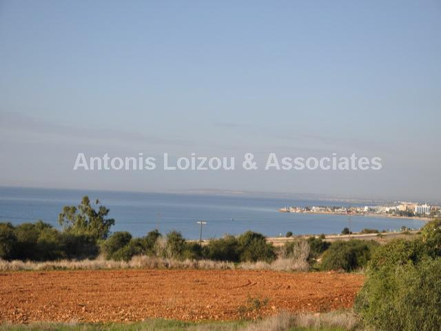 Land in Famagusta (Agia Napa) for sale
