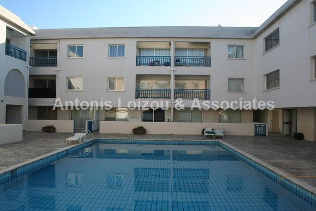 Lovely 3 Bedroom Ground Floor Apartment in the center of Agia Na properties for sale in cyprus