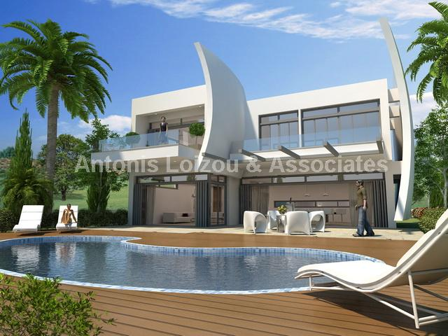Villa in Famagusta (Agia Napa) for sale