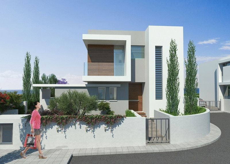 House in Famagusta (AGIA THEKLA) for sale