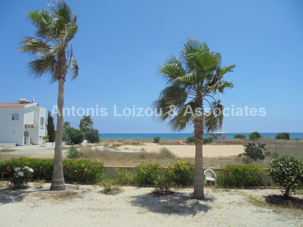 Four Bedroom Villa in Agia Thekla properties for sale in cyprus