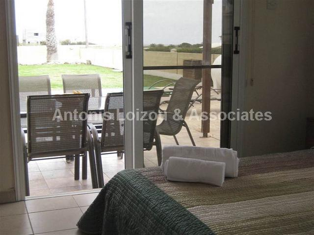 Four Bedroom Detached House 150m from the Beach properties for sale in cyprus