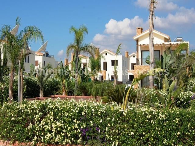 Four Bedroom Detached Villa properties for sale in cyprus