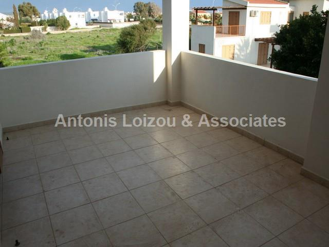 Four Bedroom Detached Villa in Agia Thekla with TITLE DEEDS. properties for sale in cyprus