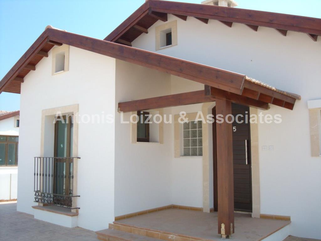 Two Bedroom Bungalow with Private Swimming Pool properties for sale in cyprus
