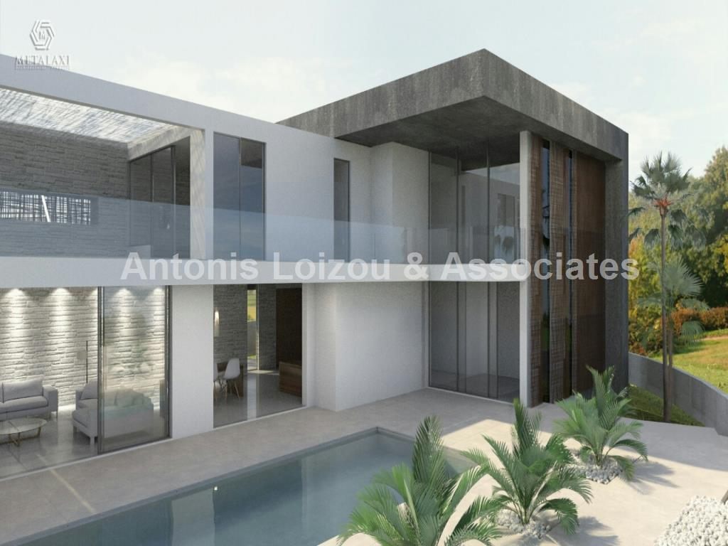 Luxurious 4 Bedroom Sea Front Villa in Agia Thekla properties for sale in cyprus