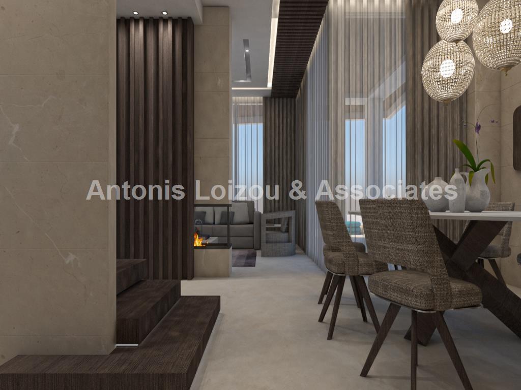 Five Bedroom  Beachfront villa in Agia Thekla properties for sale in cyprus