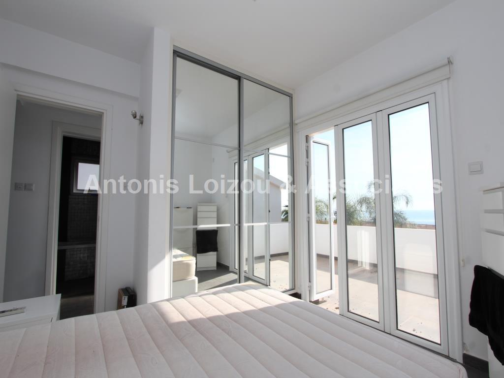 Sea Front Villa in Agia Thekla properties for sale in cyprus