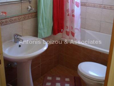 Three Bedroom Bungalow with Private Swimming Pool properties for sale in cyprus
