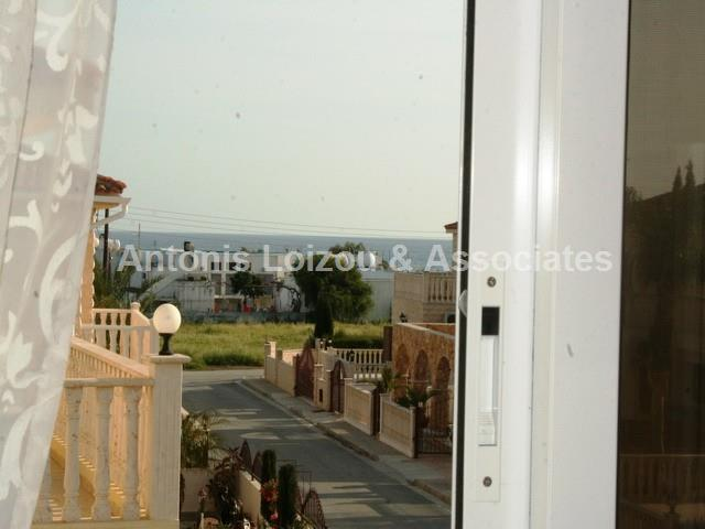 Three Bedroom House within Walking Distance to the Beach properties for sale in cyprus