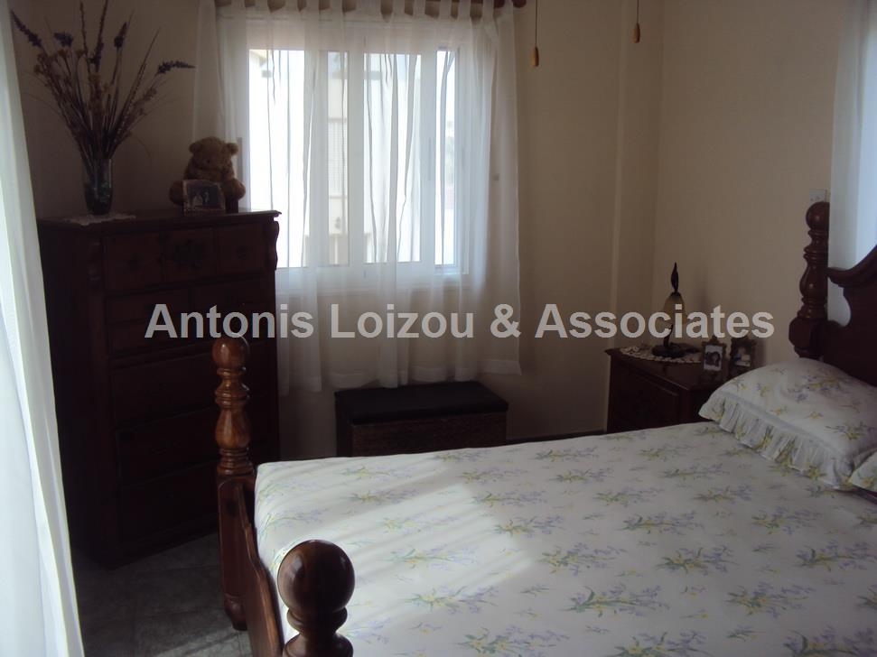 Three Bedroom Villa with Title Deeds near the Beach in Agia Thek properties for sale in cyprus
